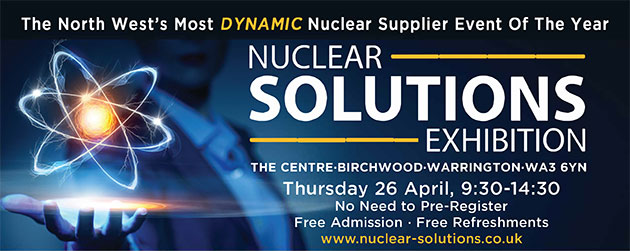 Nuclear Solutions Ticket