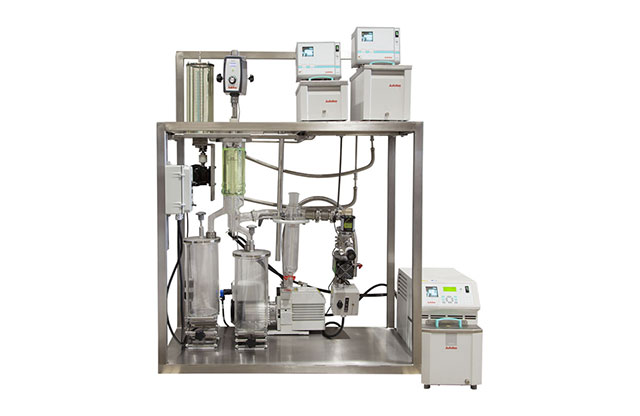 Shortpath Distillation Systems (KD Series)
